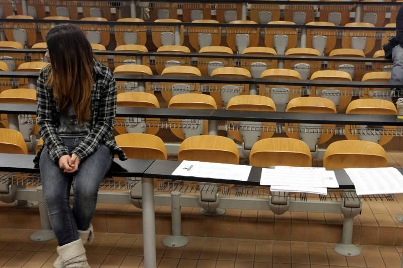 Εγγραφές Νέων Φοιτητών 2015