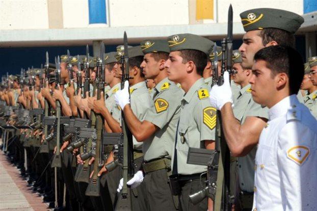 Αριθμός Εισακτέων Σχολών Αξιωματικών & Αστυφυλάκων ανά Κατηγορία