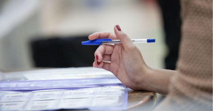 Τα εξεταζόμενα μαθήματα των Πανελλαδικών Εξετάσεων 2018