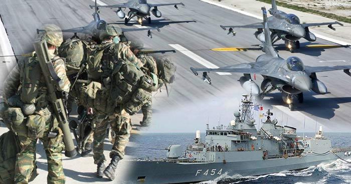 Καριέρα και Σπουδές στις Ένοπλες Δυνάμεις: Οι άγνωστες πτυχές