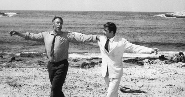 Πόσα γνωρίζουμε για το βιβλίο του Νίκου Καζαντζάκη «Ο βίος και η πολιτεία του Αλέξη Ζορμπά», που ενέπνευσε την κινηματογραφική μεταφορά του από το Μιχάλη Κακογιάννη;