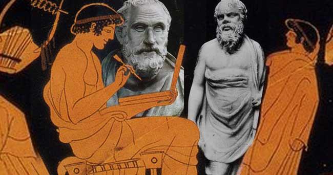 Δεύτερος Διαγωνισμός Αρχαίων Ελληνικών - Pierce