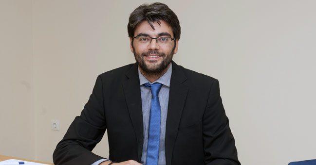 Δημήτρης Χαρέας - Διευθυντής Σπουδών Φροντιστηρίου αξία Χολαργός