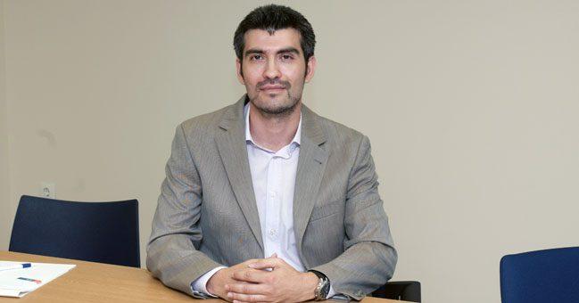 Νίκος Βάνας - Διευθυντής Σπουδών & Λειτουργίας Φροντιστηρίου αξία Νέο Ηράκλειο