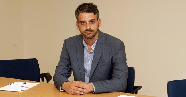 Γιώργος Βολτέρας - Διευθυντής Σπουδών & Διαχείρισης Φροντιστηρίου αξία Νέο Ηράκλειο