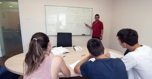 Καθηγητές αξία - Φροντιστήριο στο Παπάγου