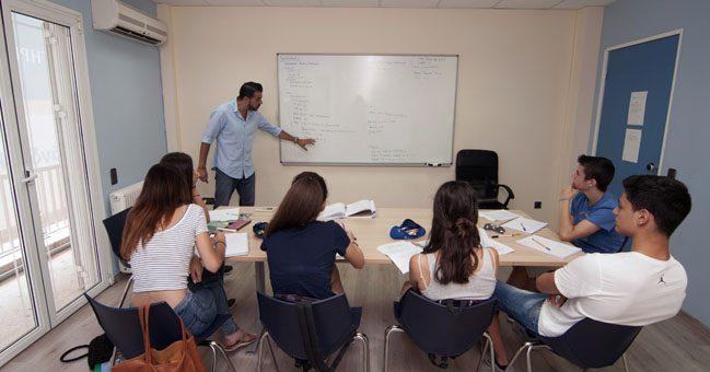 Καθηγητές αξία - Φροντιστήριο στο Χαλάνδρι Κέντρο