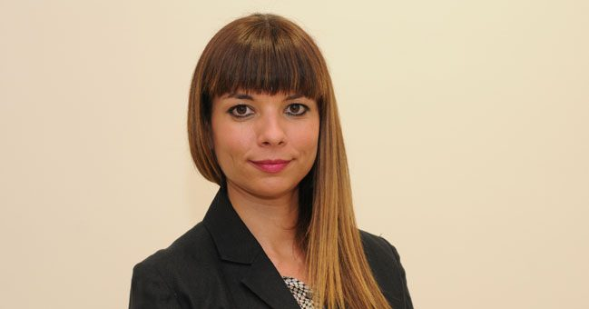Φωτεινή Κουτσογιαννοπούλου - Διευθύντρια Σπουδών & Διαχείρισης Φροντιστηρίου αξία Ψυχικό