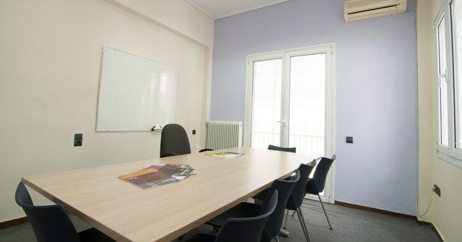 Αίθουσες αξία - Φροντιστήριο στο Χαλάνδρι Κέντρο