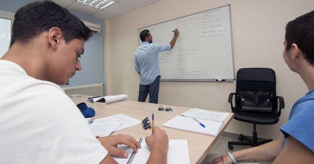 Διδασκαλία αξία - Φροντιστήριο στο Χαλάνδρι Κέντρο