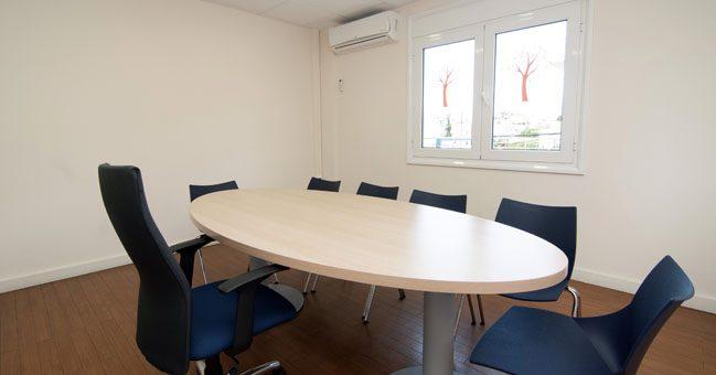 Αίθουσες αξία - Φροντιστήριο στο Παπάγου