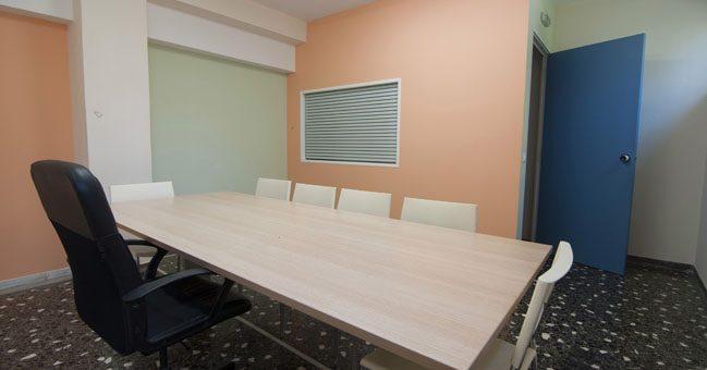 Αίθουσες αξία - Φροντιστήριο στο Χαλάνδρι Κάτω