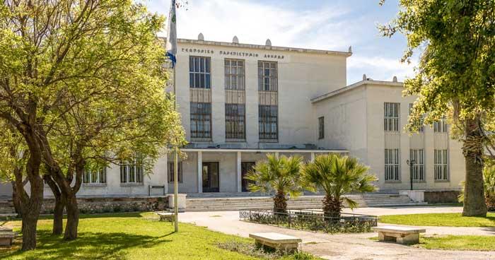6 προπτυχιακά του Γεωπονικού Αθηνών προσφέρουν ενιαίο τίτλο Μεταπτυχιακού Επιπέδου