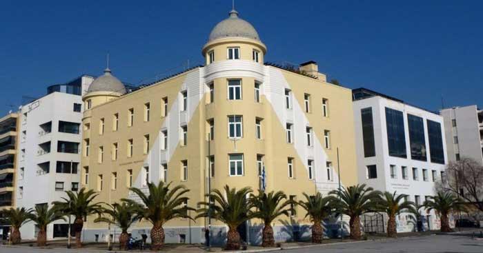 Νέο, αναμορφωμένο Πανεπιστήμιο Θεσσαλίας