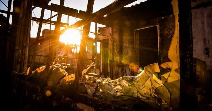 Ρύθμιση για τους αιτούντες μετεγγραφών από τις πυρόπληκτες περιοχές της Αττικής