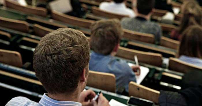 Ως την Τρίτη για τις ενστάσεις Μετεγγραφών Φοιτητών 2018 - Αναμένονται τα αποτελέσματα των αδελφών φοιτητών