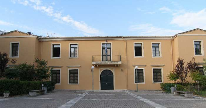 Ιόνιο Πανεπιστήμιο - ΤΤΗΕ: Ενιαίος τίτλος σπουδών μεταπτυχιακού επιπέδου (integrated master)