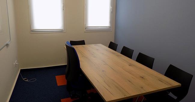 Αίθουσες αξία - Φροντιστήριο στη Γλυφάδα