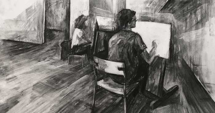 Προκήρυξη εξετάσεων για το τμήμα Εικαστικών και Εφαρμοσμένων Τεχνών της Σχολής Καλών Τεχνών του Α.Π.Θ.
