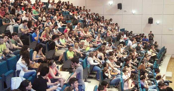 Οδηγίες για την εισαγωγή στην Τριτοβάθμια Εκπαίδευση Αλλοδαπών-Αλλογενών