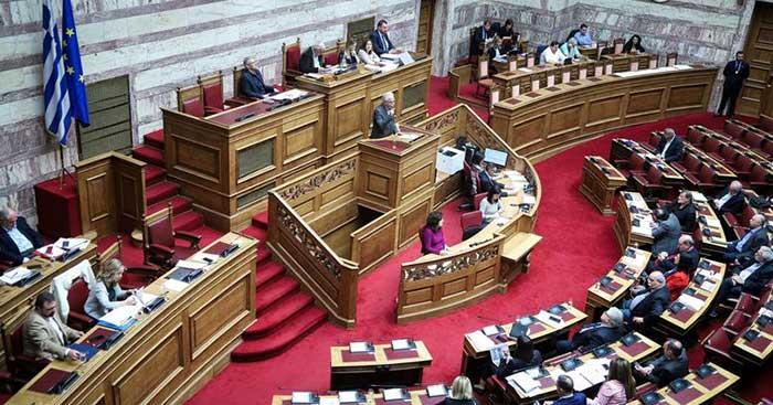 Πανελλαδικές 2020: Ψηφίστηκε το νομοσχέδιο της Νέας Κυβέρνησης