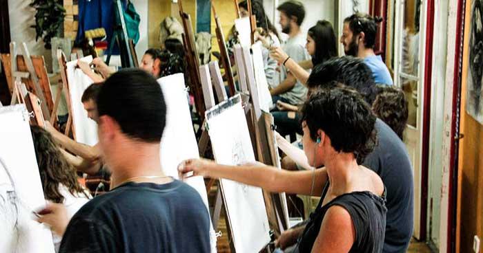 Προκήρυξη Ειδικών Εξετάσεων για την εισαγωγή σπουδαστών με σοβαρές παθήσεις (5%) στη Σχολή Καλών Τεχνών του Πανεπιστημίου Ιωαννίνων 2019-2020