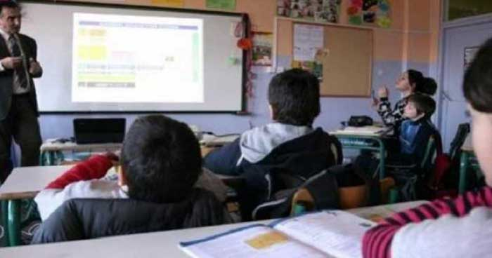 Σχέδιο Νόμου για τα Πρότυπα και Πειραματικά Σχολεία