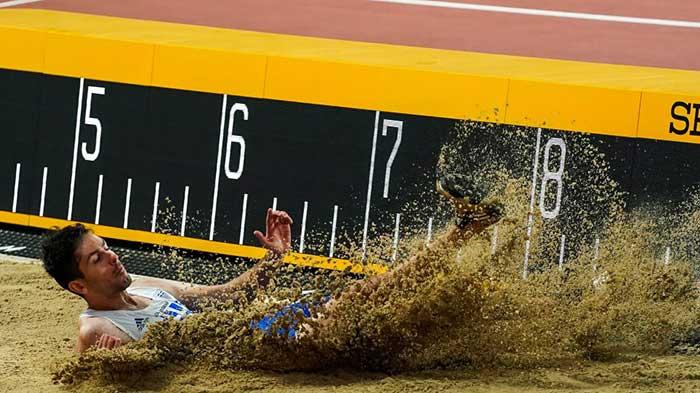 Αποτελέσματα εισαγόμενων αθλητών στην Τριτοβάθμια 2019-2020