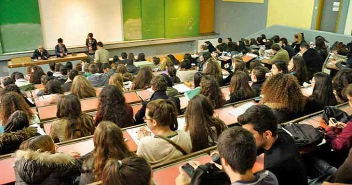 Ελεύθερες μετεγγραφές στους φοιτητές των πυρόπληκτων περιοχών