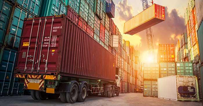 Logistics | ΣΕΒ τα Επαγγέλματα του Μέλλοντος με υψηλές προοπτικές