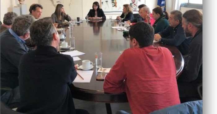 Υπουργός: Αλλαγές στη Γ' Λυκείου - Η αξιολόγηση δεν θα περιλαμβάνεται στο νέο Σχέδιο Νόμου
