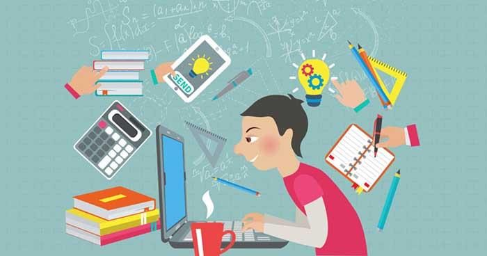 «Μένουμε Σπίτι με το eTwinning» - Διαδικτυακό μάθημα για την εξ αποστάσεως εκπαίδευση